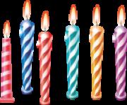 Наборы свечей