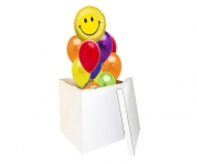 Коробки с шариками