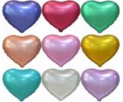 Сердца Сатин