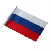Флаг России, 20*30 см, 1 шт.