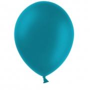 Шар (12''/30 см) Карибский голубой, пастель, 1 шт.